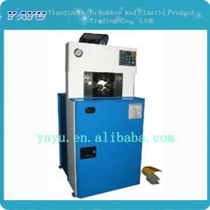 YY-81B Super thin hose machines