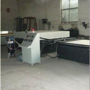 Zhaoyang Laminating Glass Producing Machine