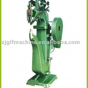 ZKM6 Automatic hydraulic Hollow Riveting Machine