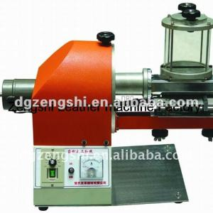 ZS-01 shoes leather goods Cementing machine