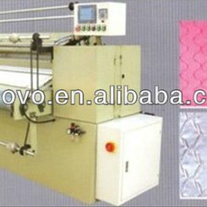 ZXJP-716 fabric pleating machine / Pinch type Pleating Machine
