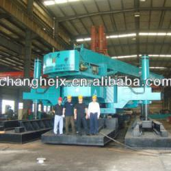 ZYB 120 Hydraulic jack piling machine Pile Driver