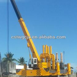 ZYC700 Hydraulic piling machine/hydraulic injection pile machine