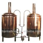 Micro Brewery Equipment Fermenter 1000L Brew Kettle-