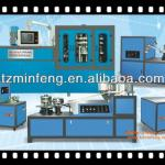 Hydraulic Plastic Bottle Cap Molding Machine with 32 cavities-
