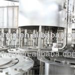 Full Automatic Water Sealing And Capping Machine-