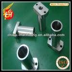 precission customized CNC spare parts for washing machine-
