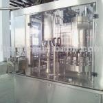 Water Filling Processing Machine for bottled beverage making-