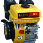 ATON Air-Cooled single cylinder 8hp Gasoline Engine-