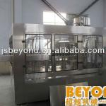 Mineral water bottling machine-