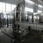 mineral water filling equipment-