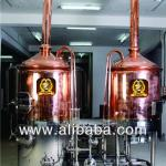 1000 L MICRO BREWERY, PUB BREW EQUIPMENT, BREWERY EQUIPMENT-