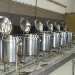 Brew on Premise Micro Brewery Equipment-