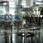 Non-Carbonated Water Filling Machine-
