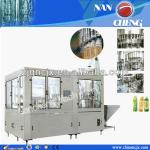 3-in-1 automatic juice filling machine-