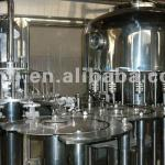 Three in one water filling machine-