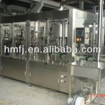 soft drinks and beverage packing machinery-
