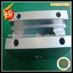 precission customized CNC low volume cnc machined parts-