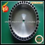 precission customized CNC precision metal machined part-