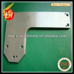 precission customized CNC stainless steel powder hopper-
