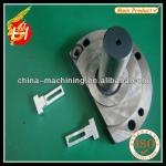 precission customized CNC precision machined metal parts-