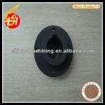 precission customized CNC construction machinery spare parts-