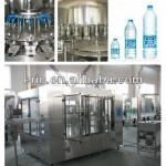 Automatic drinkable water production line-