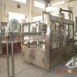 3 in 1 filling machine-