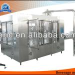 non carbonated Water filling and capping plant-