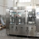 Automatic coconut water bottle filling plant-