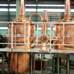 Brewery Fermention Tank-