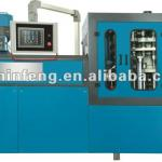 Third Generation Cap Machine with Hydraulic System (36-Cavity)-