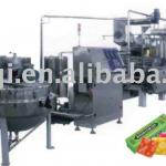 KQ-CD150/300/450 Jelly Candy Depositing Machinery-