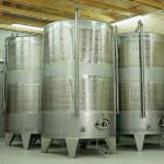 5000L bright beer tank storage tank-