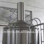 10000L beer brewery equipment-