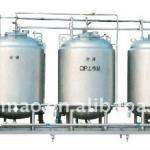 CIP cleaning system-