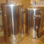 Brewery fermenter,30L to 2000L-