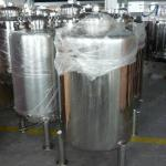 Hot Liquor Tank,30L to 2000L-