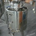 Brewery tank,30L to 2000L-