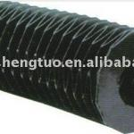 thread rod CNC protective cover-