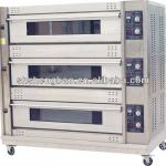 shanghai manufacture SB-YXD-F90 electric food bakery oven-