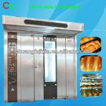 Big Rotary gas bread baking ovens for sale-