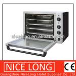 Electric/Gas industrial electric convection oven-