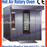 SH-100 hot air convection oven-