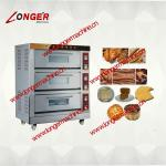 Gas Oven Machine|Elerric oven|Bread oven|Pizza baking machine|Multifunctional Biscuit baked machine-
