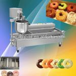 Mini donut machine donut bakery equipment-