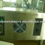 High quality Electric conveyor pizza oven 0086 13253310037-