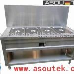 commercial induction cooker - Electric Steamer-
