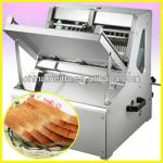 2013 Newest High Quality Low Price High Efficiency electric bread loaf slicer Stainless Steel Automatic Bread Slicer-