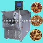 peanut/chestnut/melon seeds/pine nuts/coffee Roasting Machine-